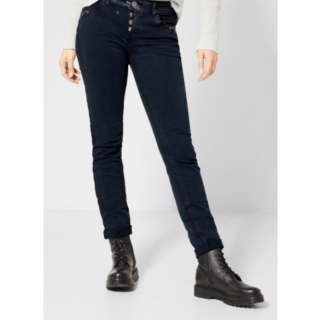 Jeans scintillant Jane