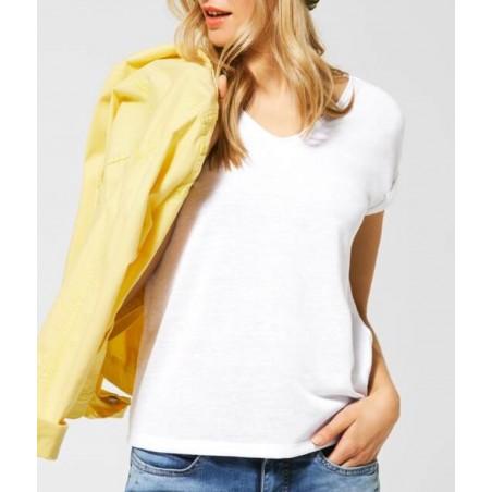T-shirt aspect lin