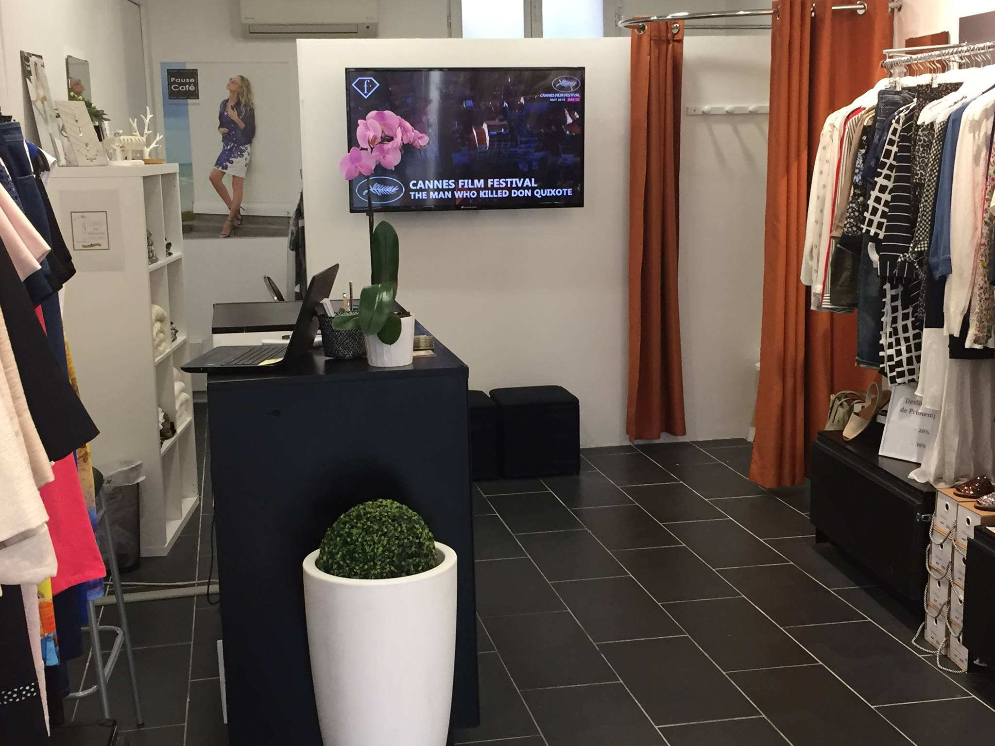 women's fashion store in Aubagne